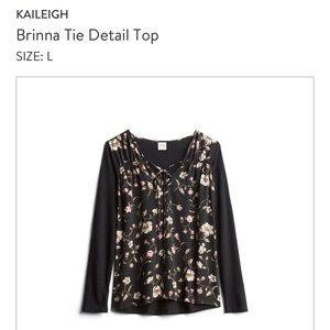 Kaleigh women's top